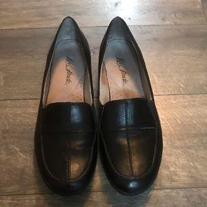 Life Stride Shoes SZ 9 Black